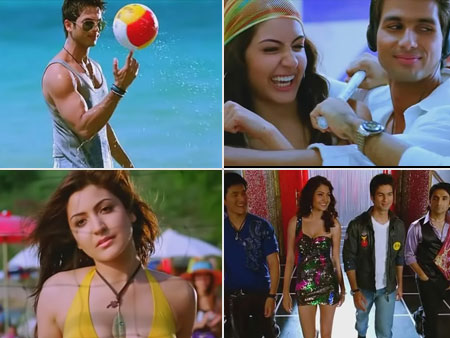 Watch and Download full movie Badmaash Company