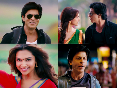 chennai express full movie