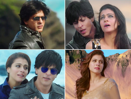 Dilwale movie all video song hd