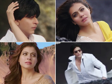 dilwale video songs 720p resolution