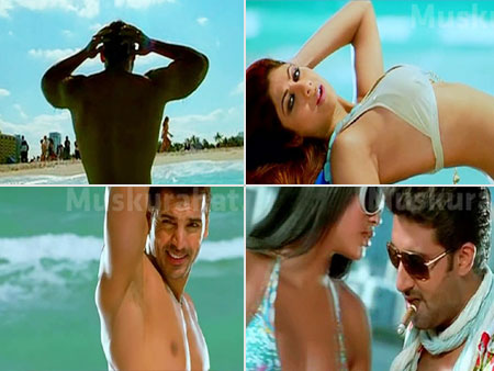 dostana full movie  720p