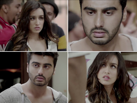 Tu hi hai half girlfriend song download