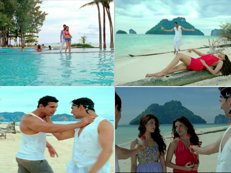 do u know housefull 2 mp4