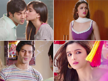 hamti sharma ki dulhania full songs