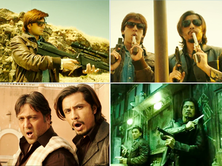 kill dil songs video hd 1080p