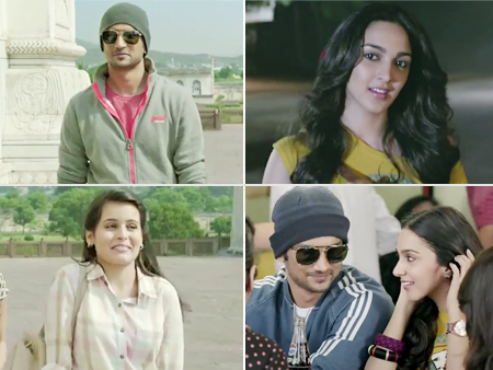 ms dhoni movie songs download