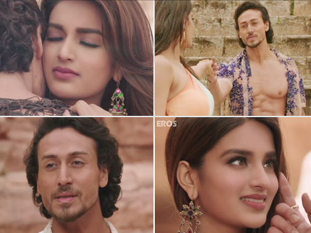 munna michael video song download