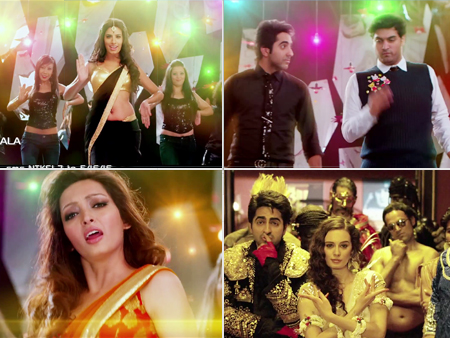Nautanki saala video songs free download hd