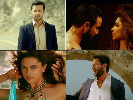 New singers making it big in Bollywood