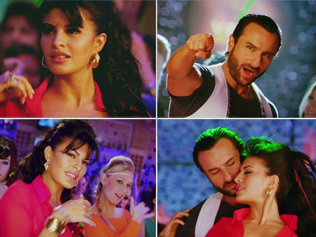 Lat lag gayi race 2 video song free download in hd.