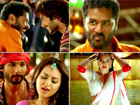 R Rajkumar Video Songs Download 720p Movies