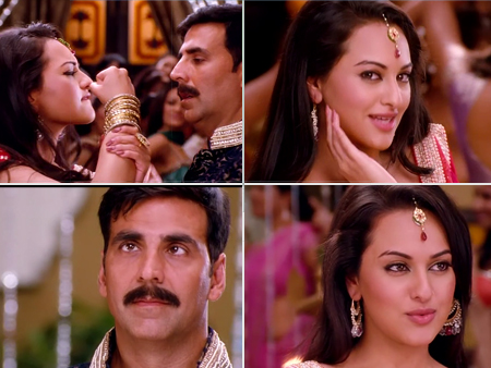 rowdy rathore video song  mp3