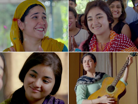 Secret Superstar Movie Mp4 Free Download