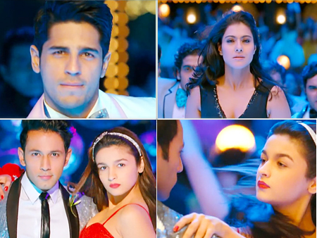 disco deewane student of the year hd 1080p blu ray