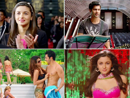 alia bhatt in student of the year 1080p resolution