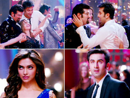 Badtameez Dil Star Plus Title Song Free mp3 download