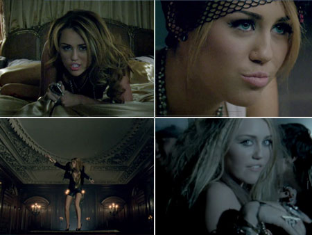 Miley cyrus who owns my heart subtitulado en español youtube.