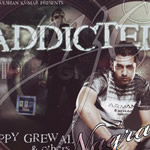 Addicted By Gippy Grewal & Other Mp3 Songs