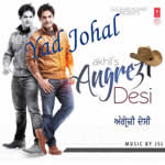 Angrezi Desi By Akhil Mp3 Songs