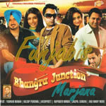 Bhangra Junction By Various Mp3 Songs