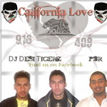 California Love By DJ Desi Tigers Mp3 Songs
