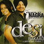 Desi Rakaad - Inderit Nagra & Miss Pooja By Inderit Nagra & Miss Pooja Mp3 Songs