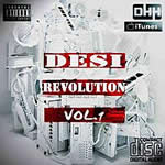 Desi Revolution Vol.1 By Various Mp3 Songs