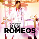 Desi Romeos By Babbu Maan Mp3 Songs