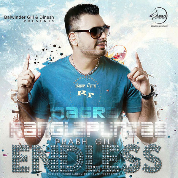 Endless By Prabh Gill Mp3 Songs