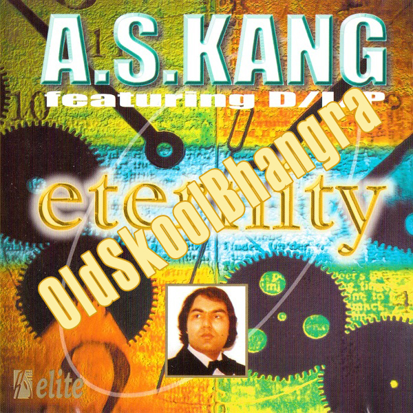 Eternity By A.S.Kang Mp3 Songs