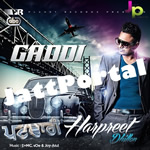 Gaddi By Harpreet Dhillon Mp3 Songs