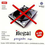 Illegal By Panjabi MC Mp3 Songs