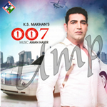 James Bond 007 By K.S.Makhan Mp3 Songs