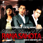 Khadke Glassy Ep By Rana Sahota & Jeeti Mp3 Songs