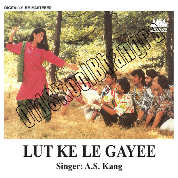 Lut Ke Le Gayee By A.S.Kang Mp3 Songs