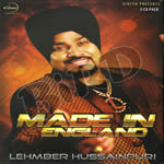 Made In England By Lehmber Hussainpuri Mp3 Songs