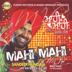 Mahi Mahi By Sandeep Hundal Mp3 Songs