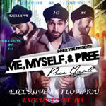 Me, Myself & Pree By Pree Mayall Mp3 Songs