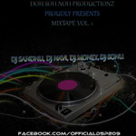 Mixtape Vol.1 By Dj Sandhu Mp3 Songs