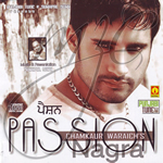 Passion By Chamkaur Waraich Mp3 Songs