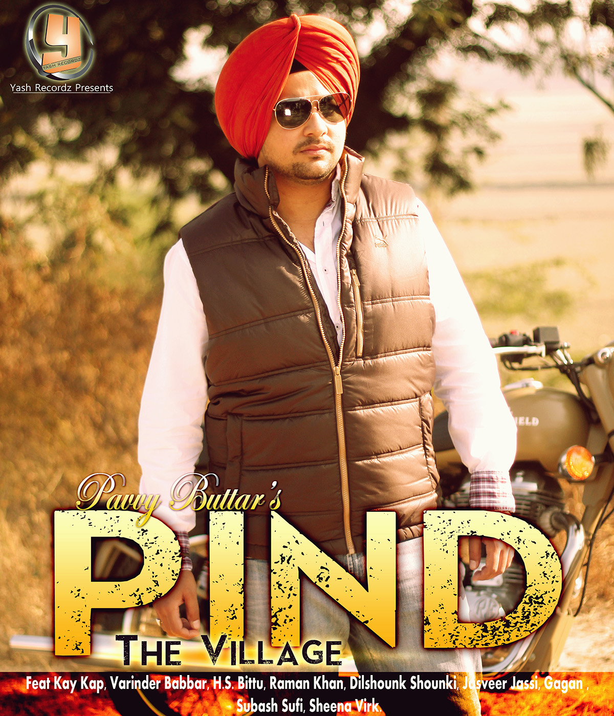 Pind - The Village By Various Artists Mp3 Songs