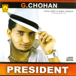 President By G.Chohan Mp3 Songs