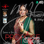 Propose By Miss Neelam & Dilraj Mp3 Songs