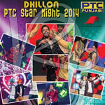 PTC Star Night 2014 By Various Artist Mp3 Songs