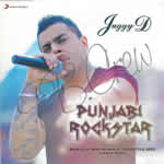 Punjabi Rockstar By Juggy D, Miss Pooja Mp3 Songs