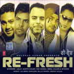 Re-Fresh By Various Mp3 Songs