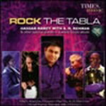 Rock The Tabla By Various Artist Mp3 Songs