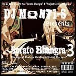 Serato Bhangra 3 By DJ Monte-S Mp3 Songs