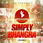 Simply Bhangra Volume 1 By Various Artist Mp3 Songs