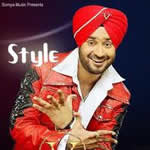 Style By Varinder Vizz Mp3 Songs